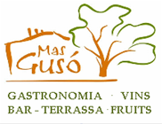 Rosend Gusó - Mas Gusó