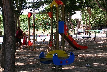 Zona Infantil Bon Relax