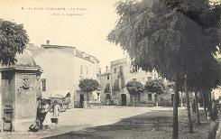 Plaça Major de Sant Pere Pescador