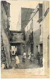 Volta del carrer Major.