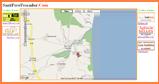 Mapa - Sant Pere Pescador