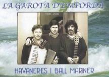 Habaneres: La Garota d'Empordà  - Sant Pere Pescador