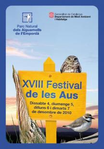 XVIII Festival de les Aus