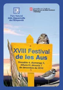 XVIII Festival de les Aus