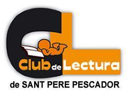 CLUB DE LECTURA  Sant Pere Pescador