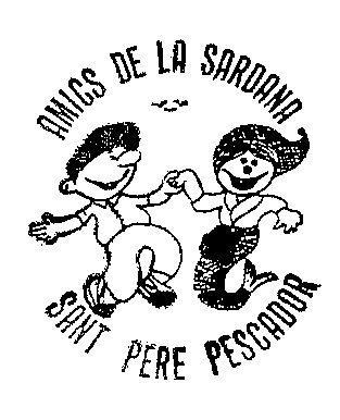 Amics de la Sardana Sant Pere Pescador