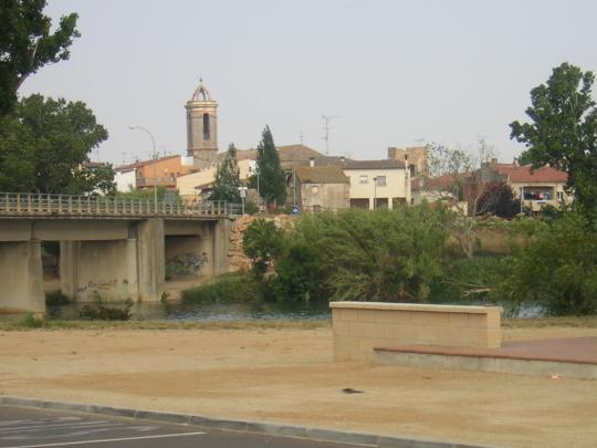Sant Pere Pescador - Casc antic
