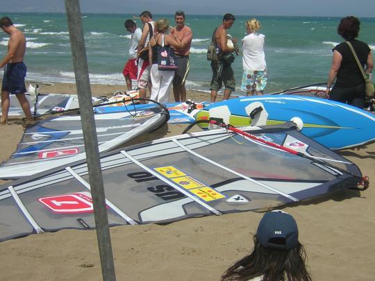 Campionat del Món de Windsurf 2006