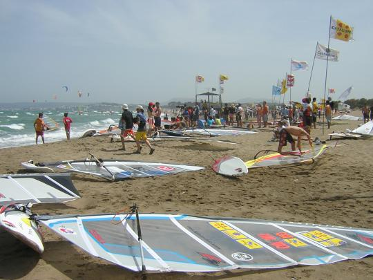 Surfalegre 2006