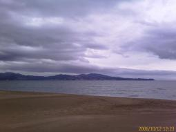 Platja de Sant Pere Pescador